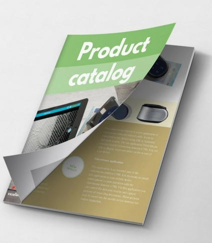 APIS Catalogue products - information about our products