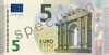The new Europa series banknotes