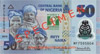 Nigerian citizens rejecting the polymer banknotes