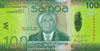 Samoa new type 100-tala note confirmed